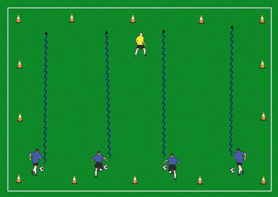 Week 1 - Level 1 - Game 1 Lights