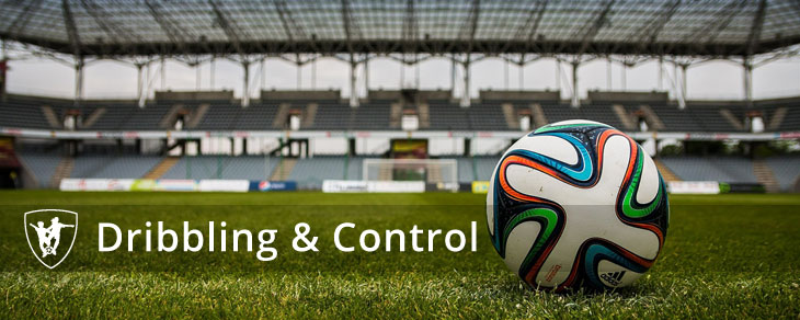 Dribbling And Control