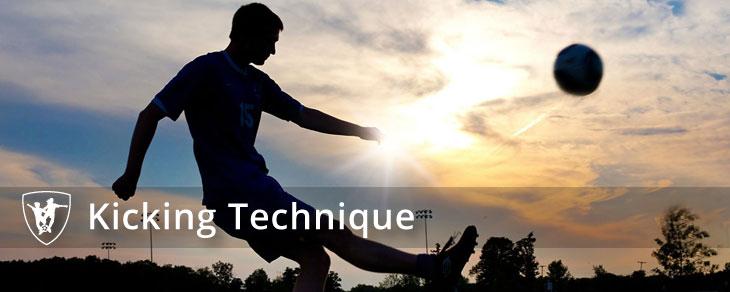 Kicking Technique