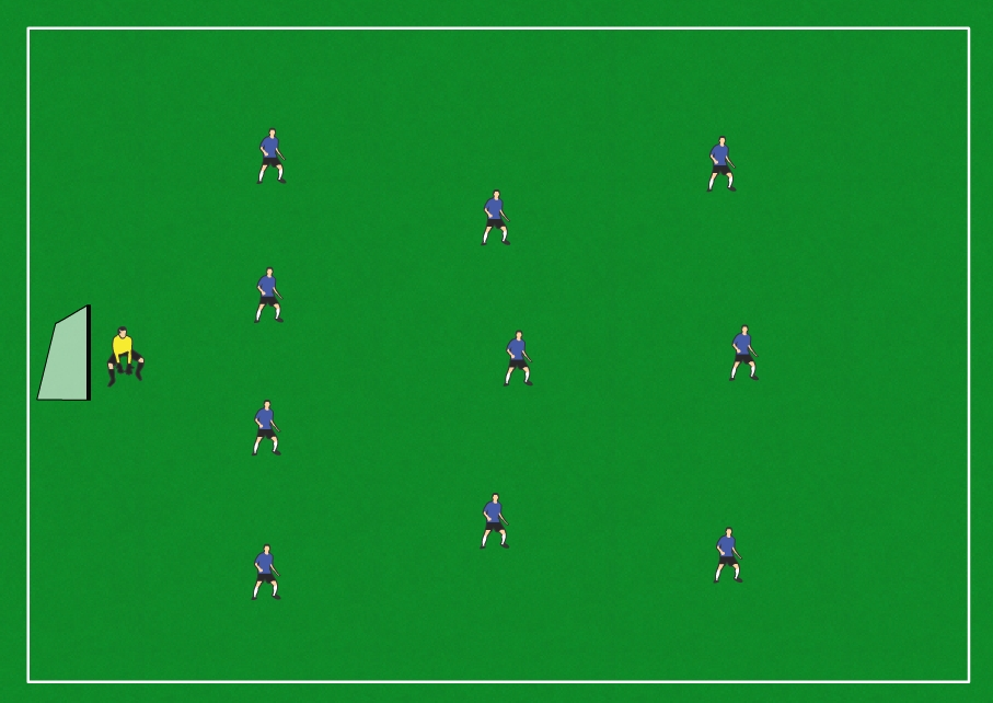 Formation 4-3-3