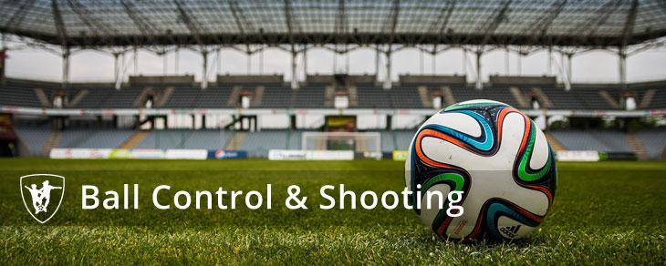 Ball Control & Shooting