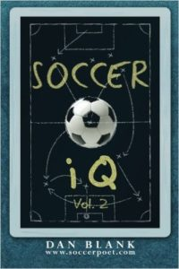 Soccer iQ More of What Smart Players Do vol 2