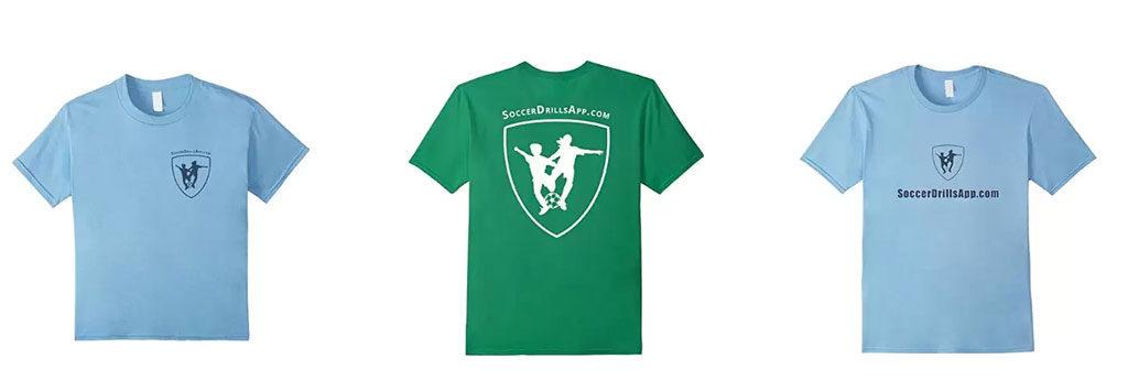 soccerdrillsapp-t-shirts