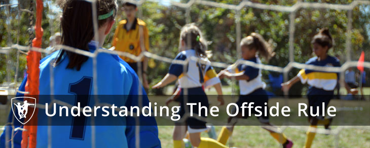 understanding the offside rule-hdr