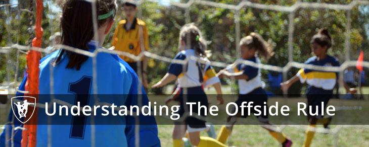understanding the offside rule-hdr